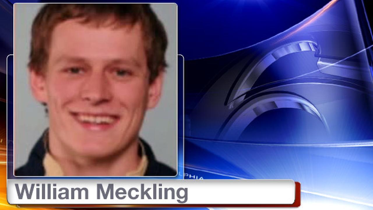 William Meckling