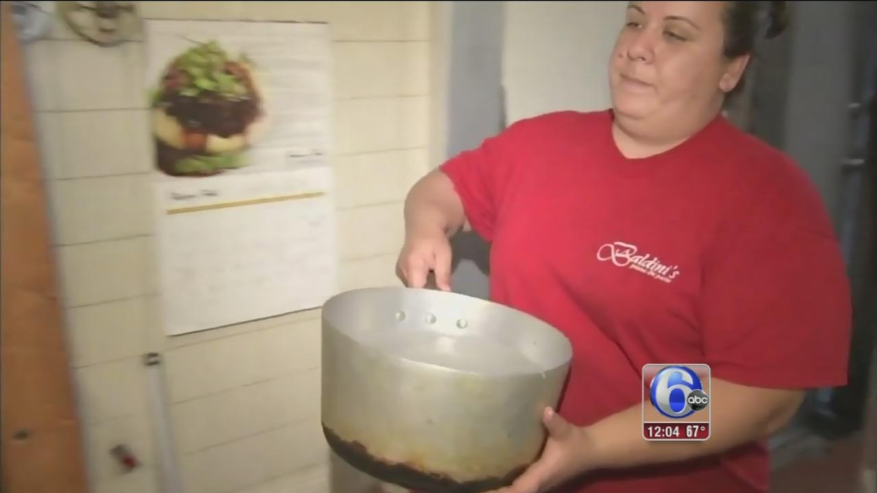 VIDEO: Boil water order continues in Montco