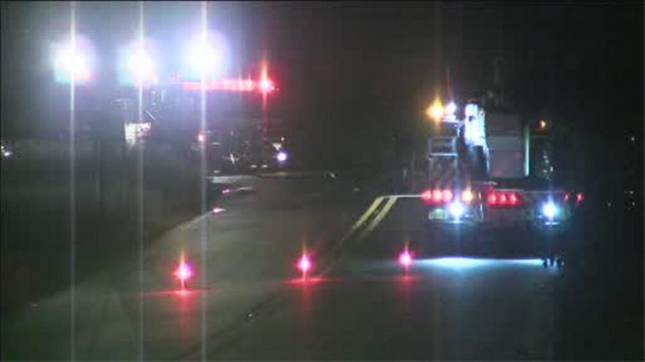 1 dead in car crash in Salem County, N.J.