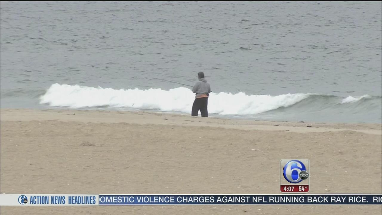 VIDEO: Ready for Memorial Day Weekend at the shore