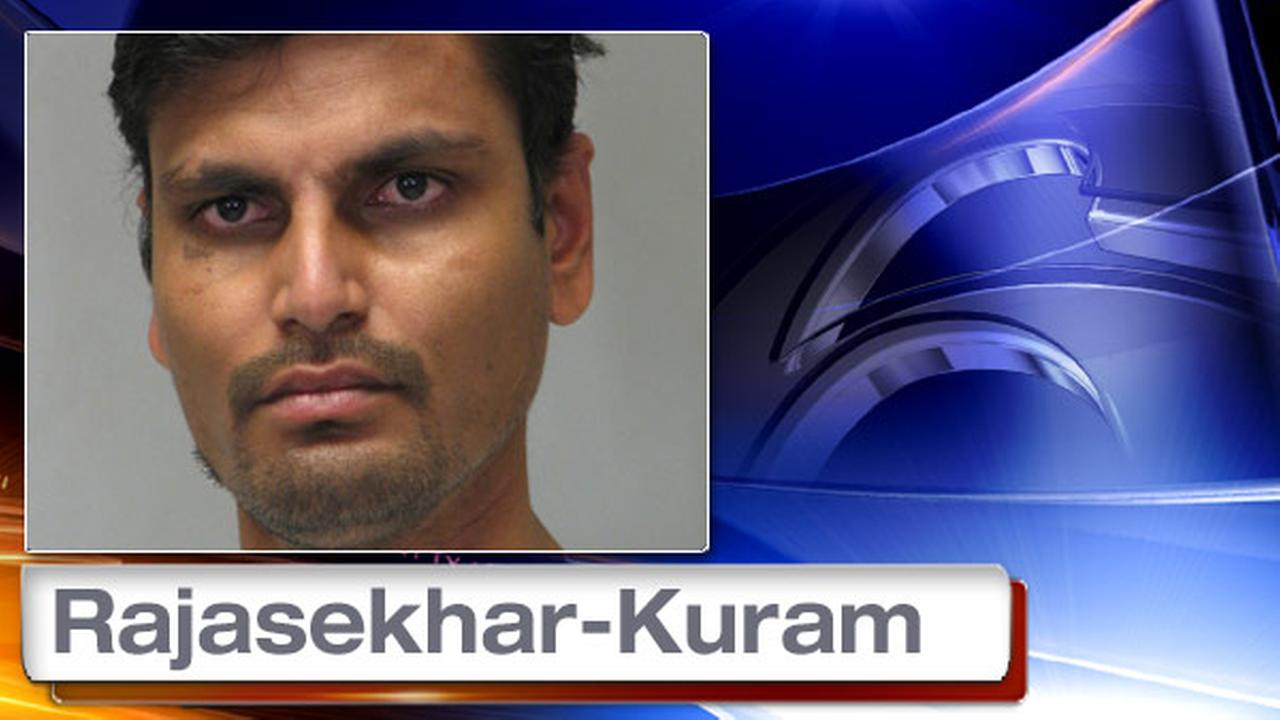 Del. gas station employee accused of inappropriate touching