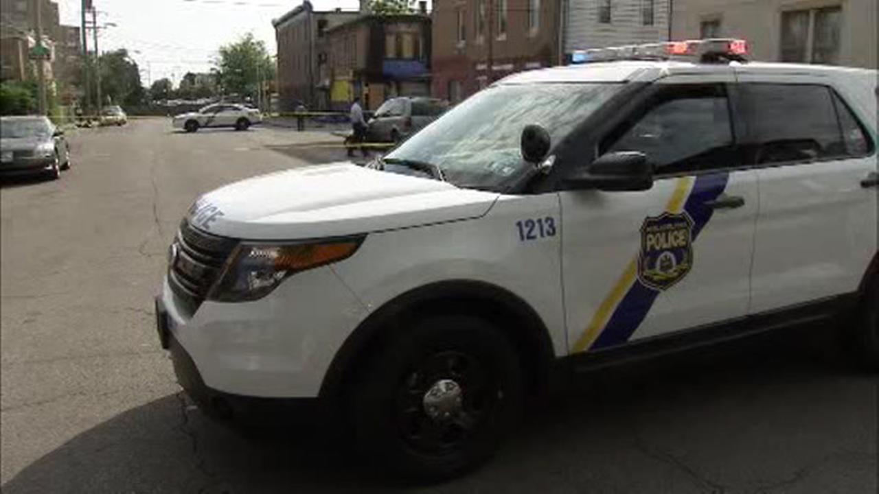 Man, 24, shot multiple times in Southwest Philadelphia