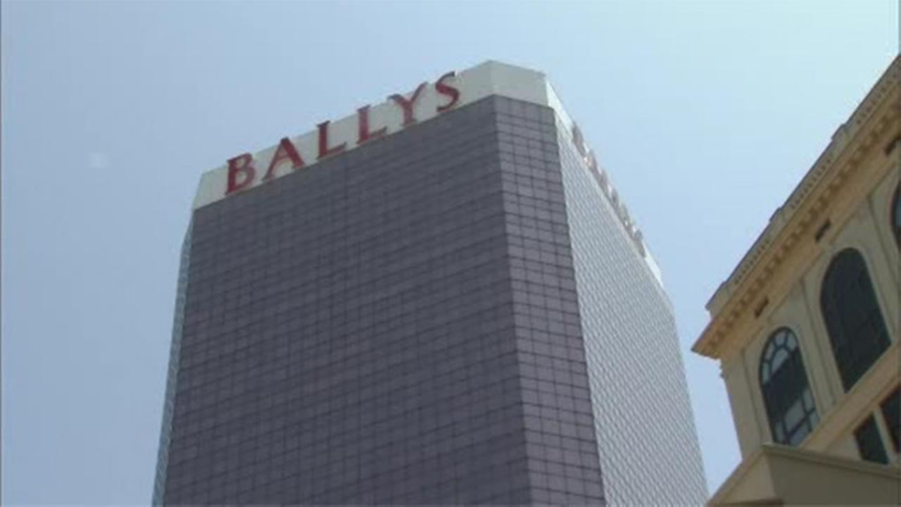 Baby found in respiratory distress in Atlantic City casino