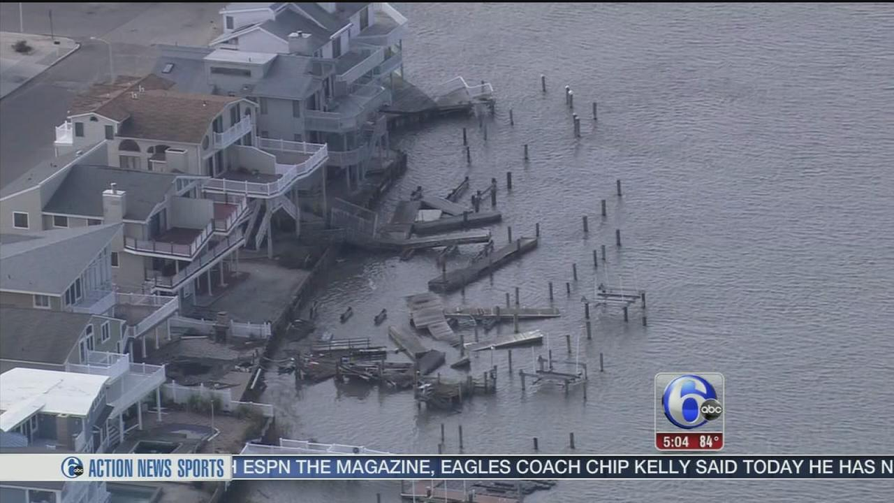 VIDEO: Experts prepare for hurricane season