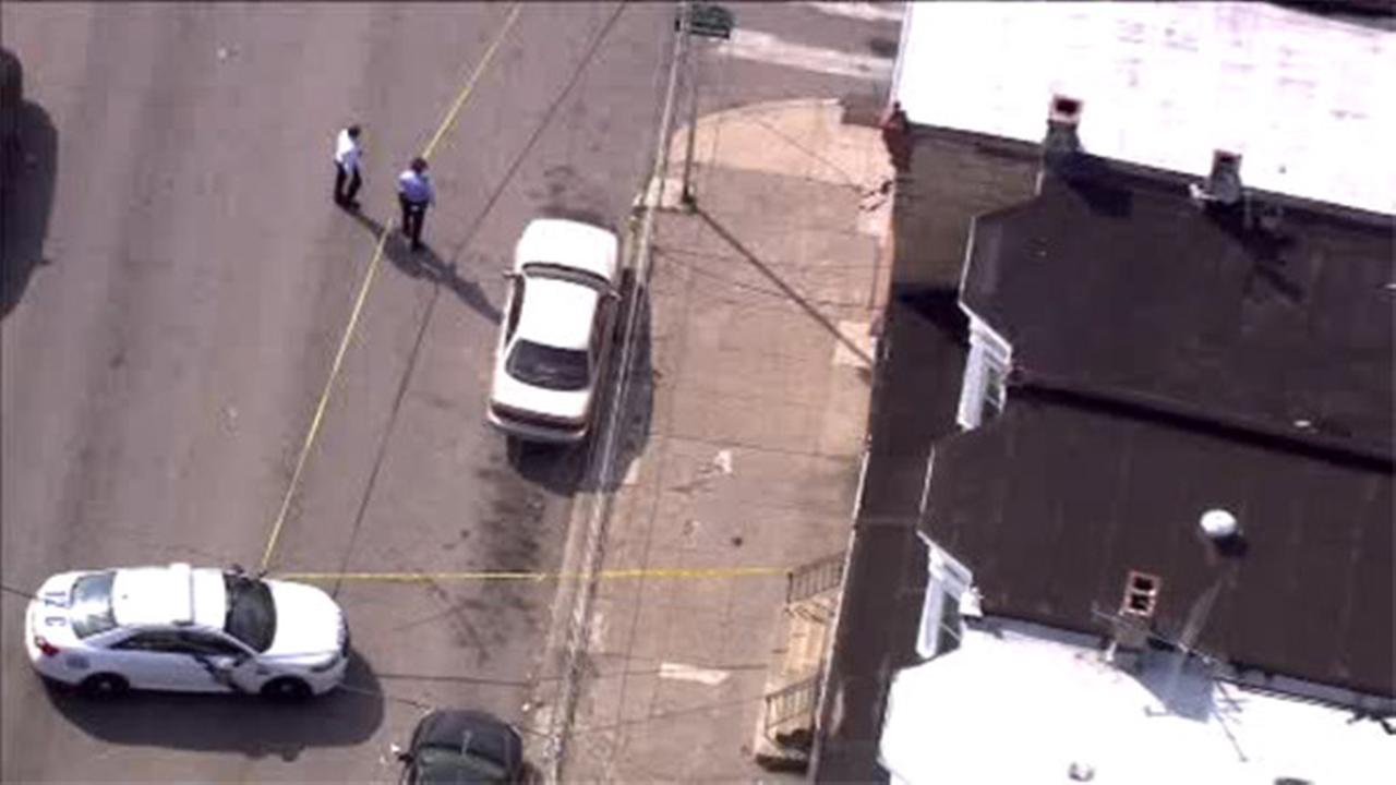 Man critical in Southwest Philadelphia shooting