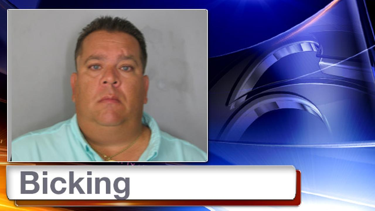 Businessman pleads no contest to molesting boys at ice arena