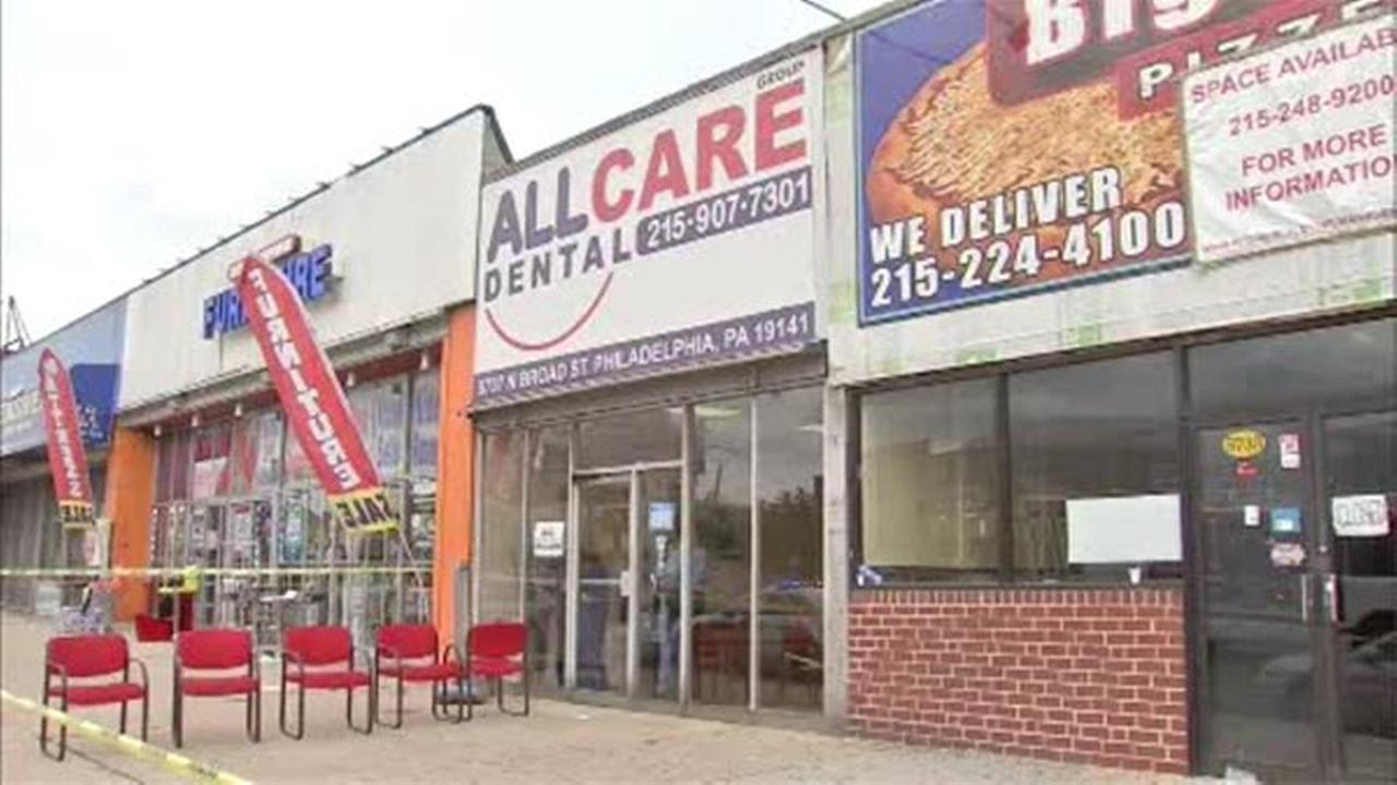 Police: Security guard stabbed by former employees at dentist office