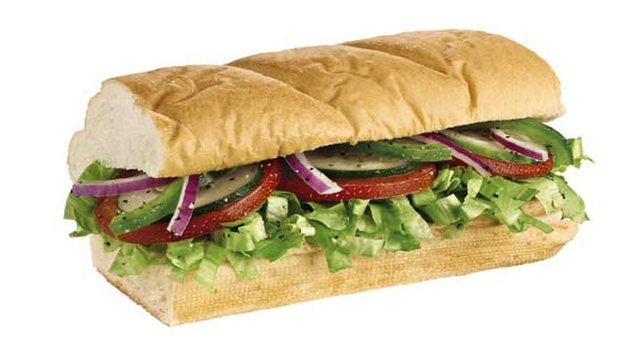 "Subway ends ""$5 footlong"" promotion"