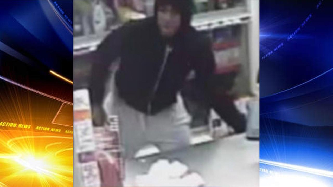 Suspect sought in Family Dollar robbery in Cobbs Creek