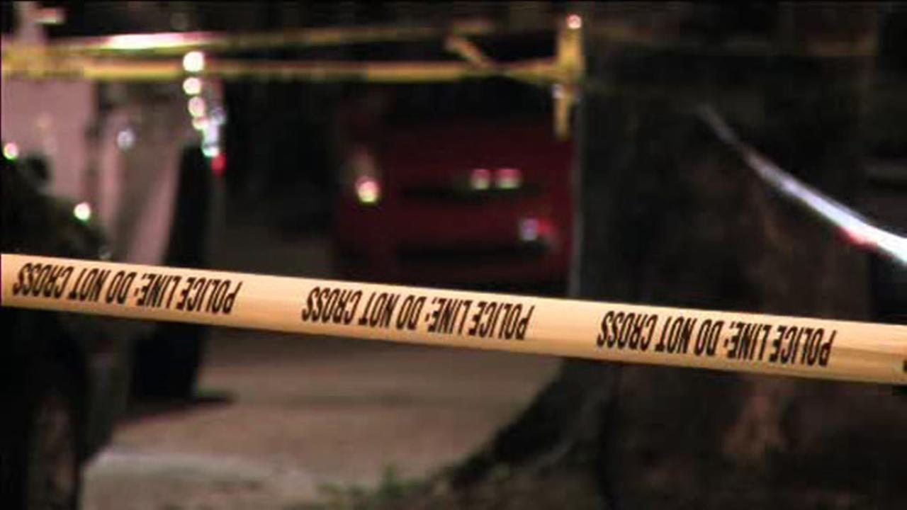 Police: Man shot 15 times near South Philadelphia park