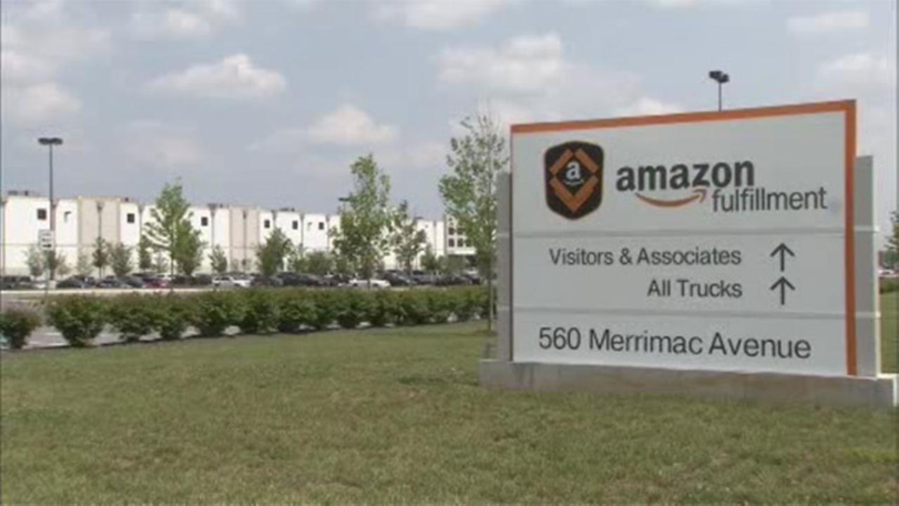 Amazon Hiring 500 Workers in Delaware
