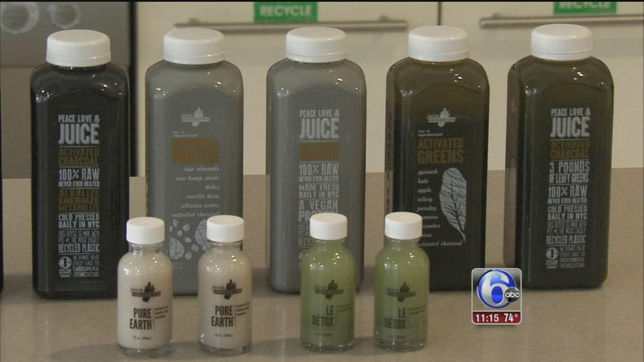 VIDEO: Latest health trends: Do they actually work?