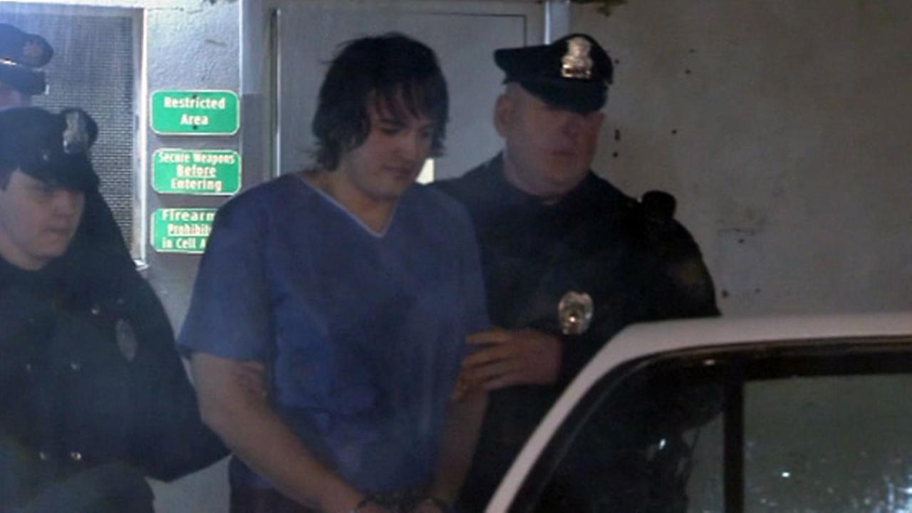 Man who mailed ricin to romantic rival sentenced to prison