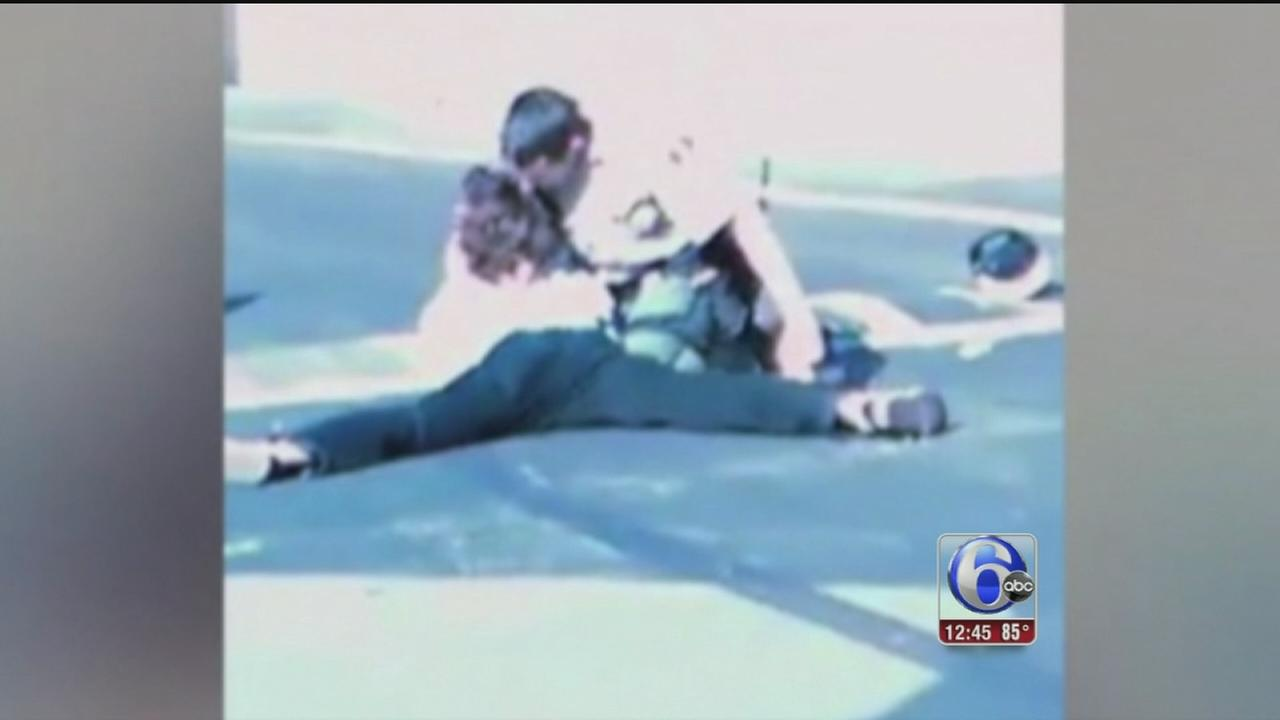 VIDEO: Teen tased by police officer in Southern California
