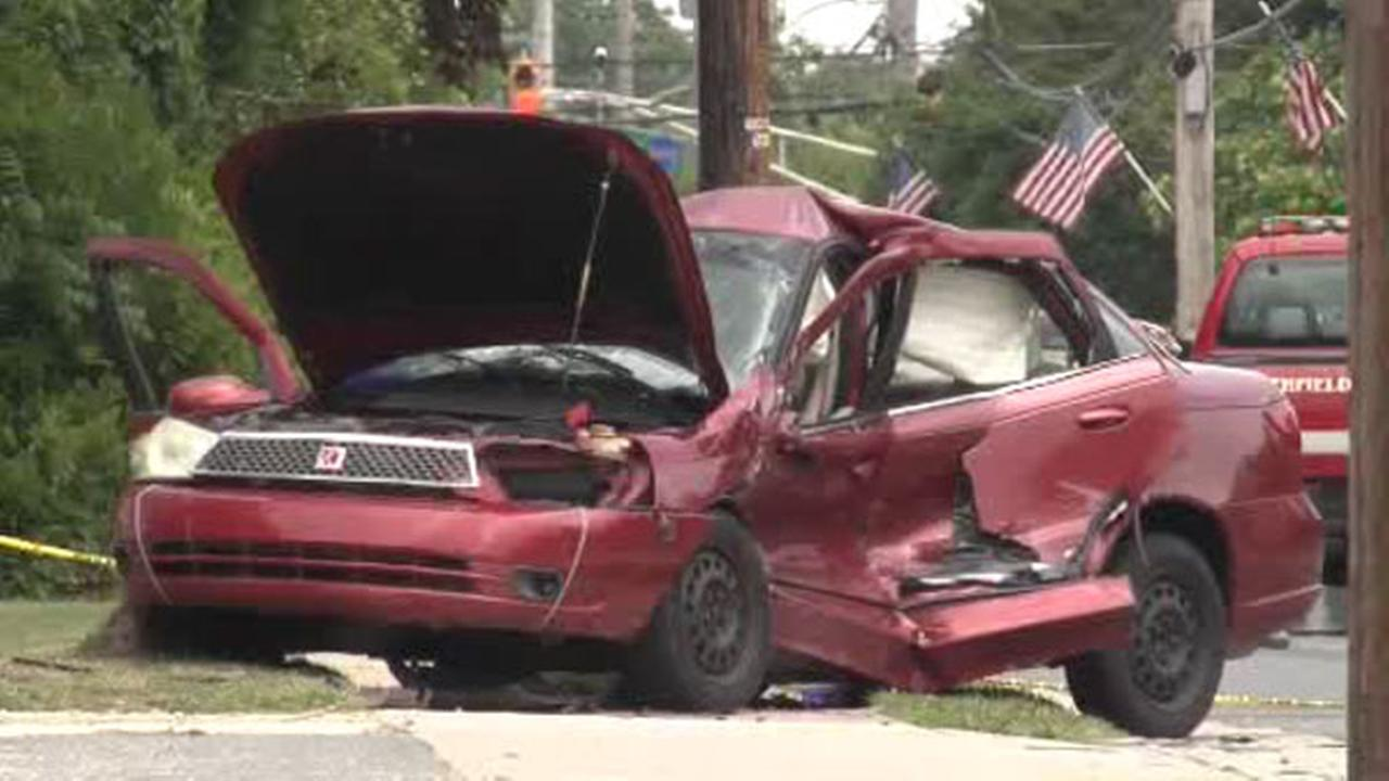 3 injured in Atlantic County accident