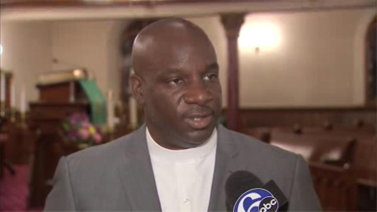 VIDEO: Local pastor reacts to SC church shooting