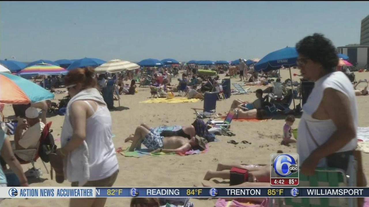 VIDEO: Vote scheduled in Rehoboth Beach vacation pools and hot tub ban