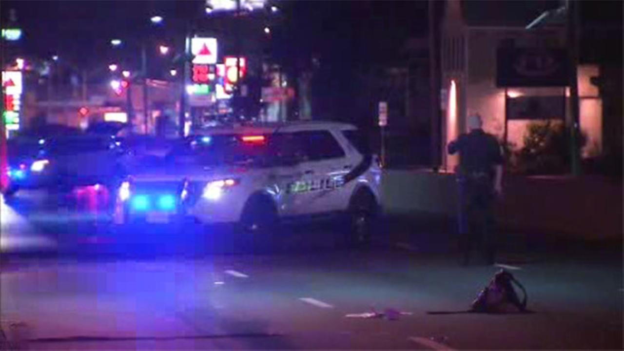 Man fatally struck on Route 130 in Pennsauken