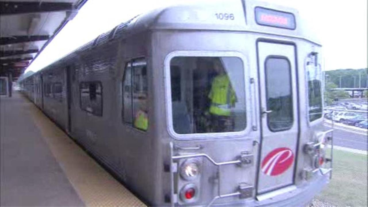 PATCO, SEPTA service starts to resume