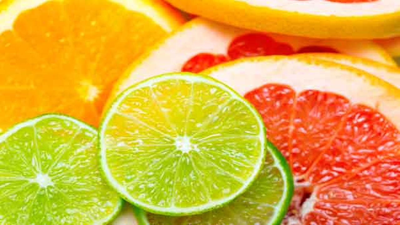 Study: Link between citrus fruits and skin cancer