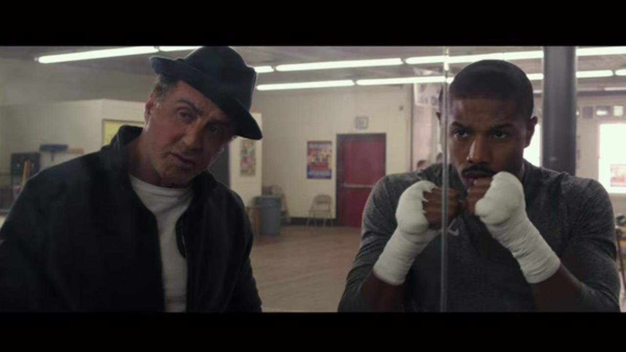 Creed/ Warner Bros. Pictures / YouTube