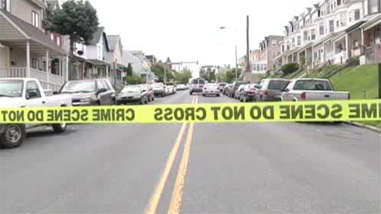 Coroner IDs man and woman found dead in Allentown
