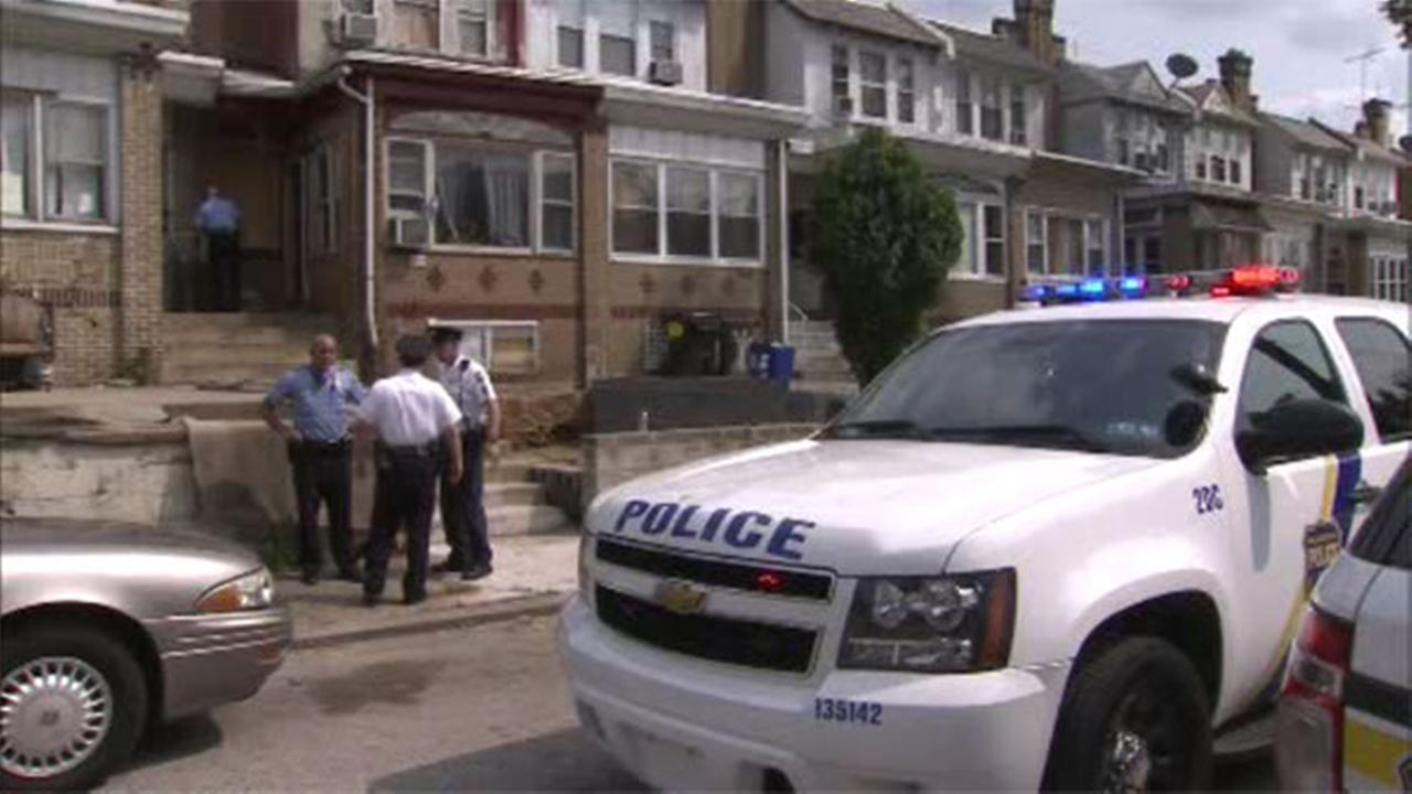 Man shot after argument with neighbor in Frankford