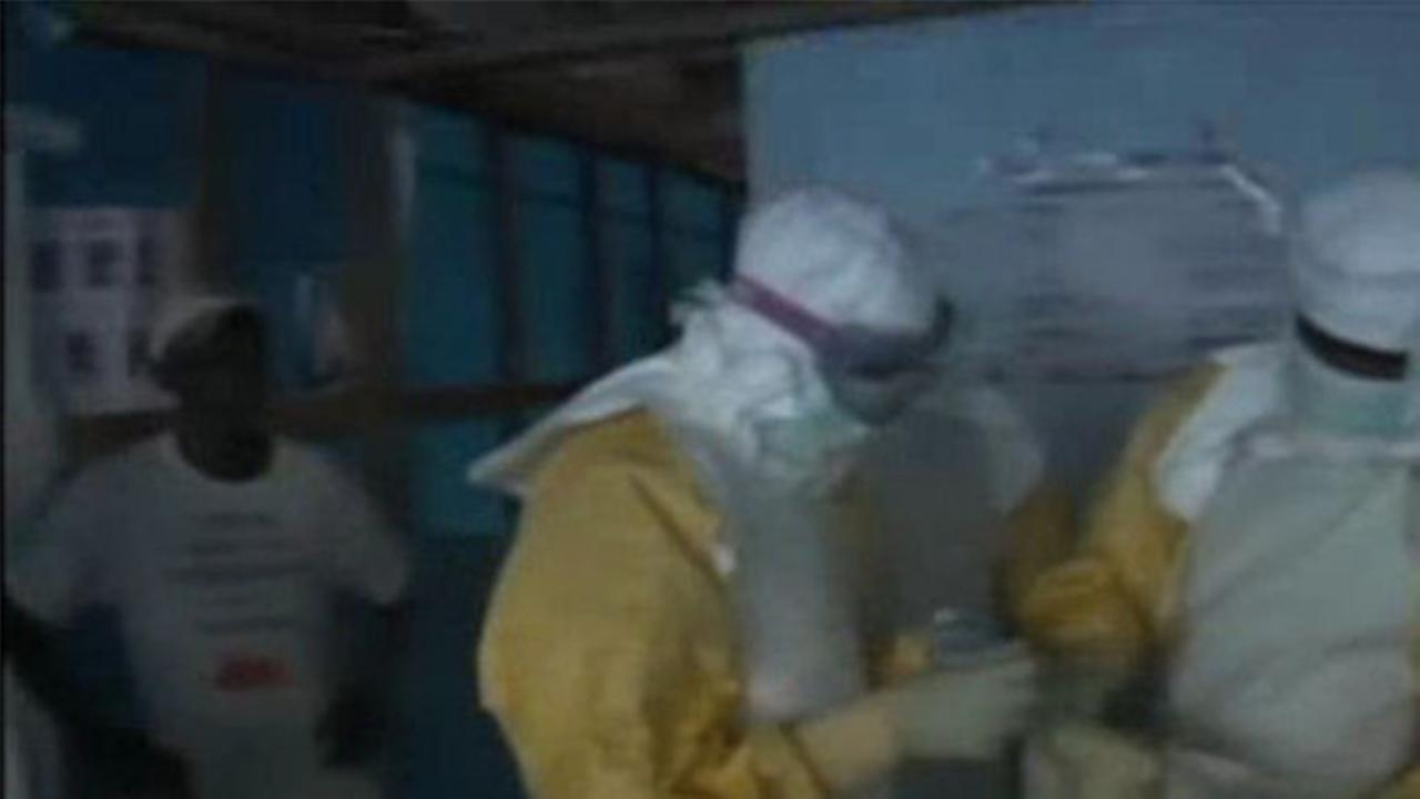 NJ man checked for Ebola-like symptoms