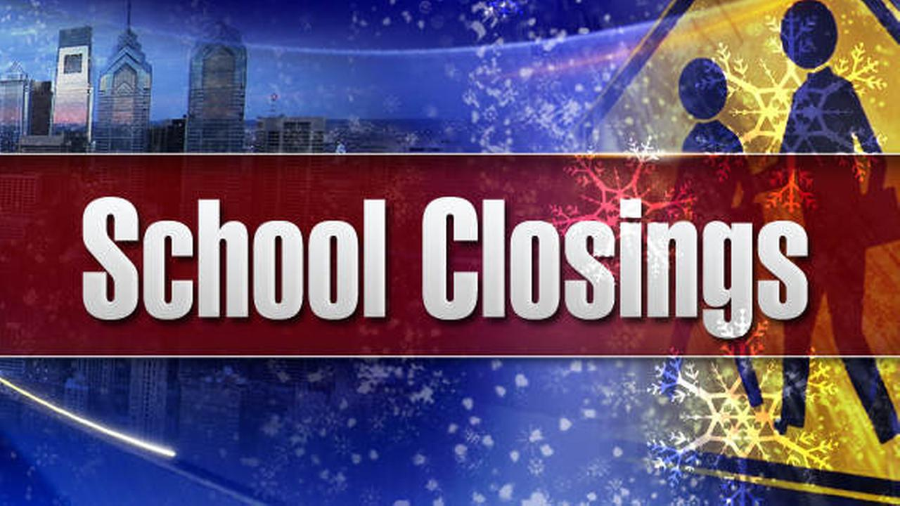 School Closings Sign Up For School Administrators