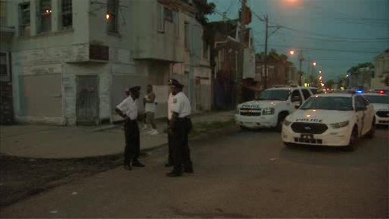 Man fatally shot in North Philadelphia