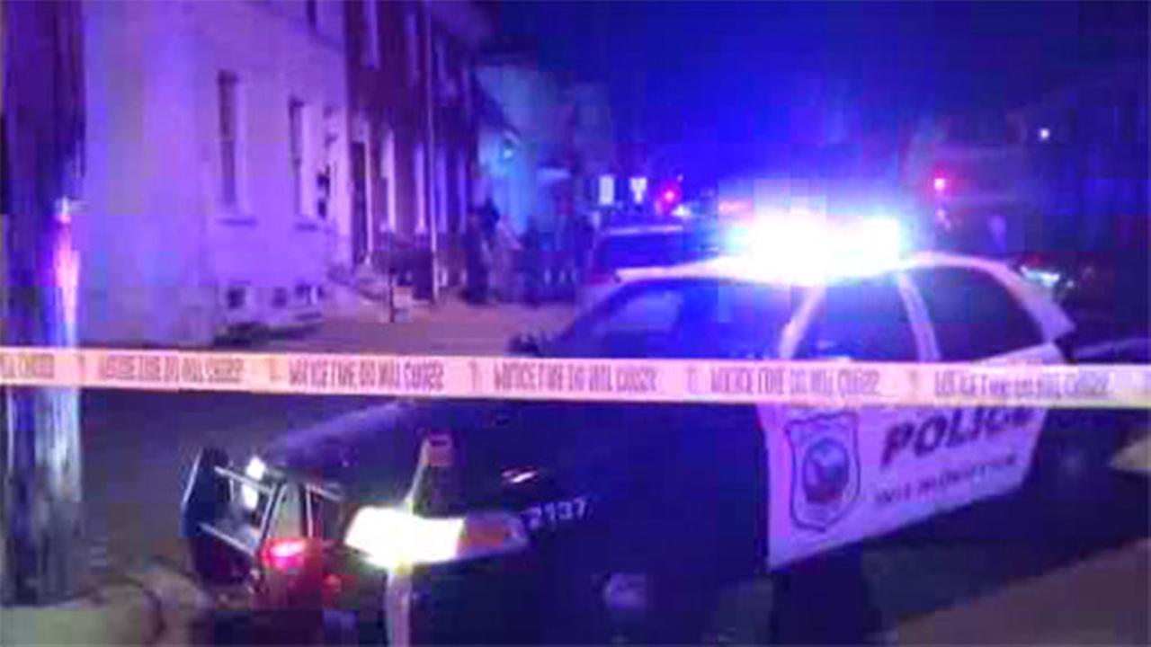 Man wounded in Wilmington gunfire