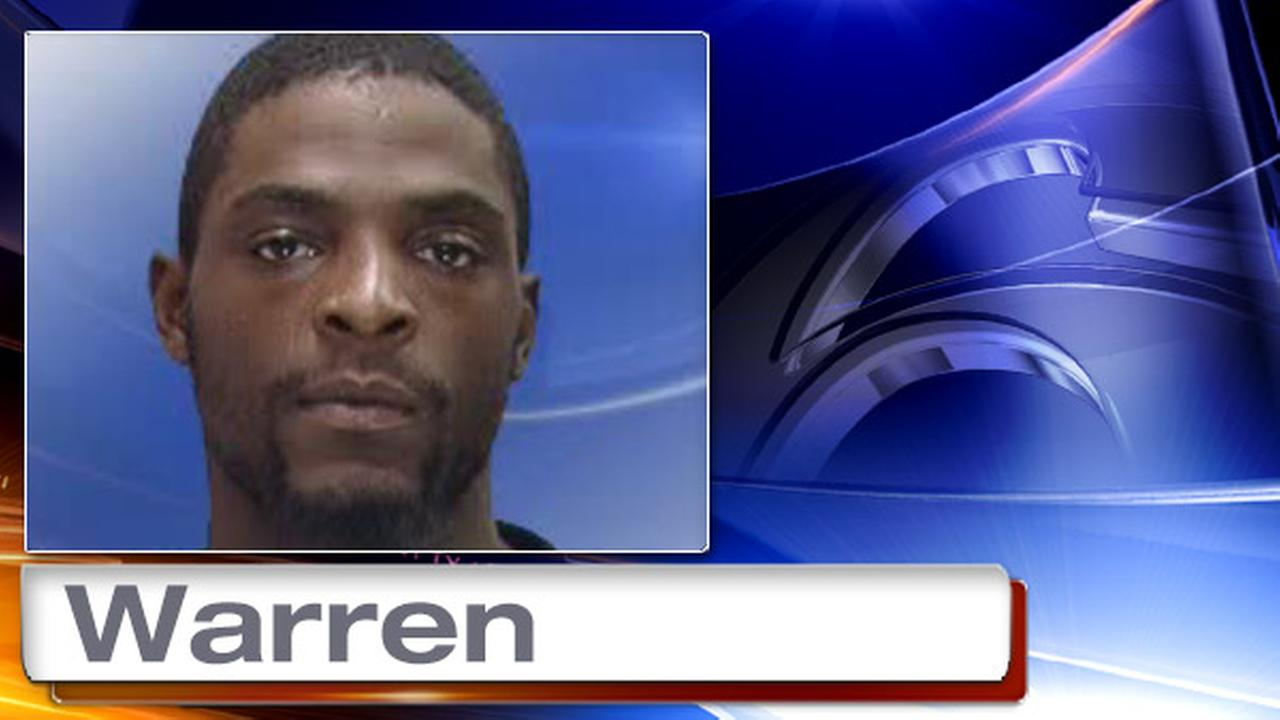 2nd suspect arrested in Kensington shooting that injured 7