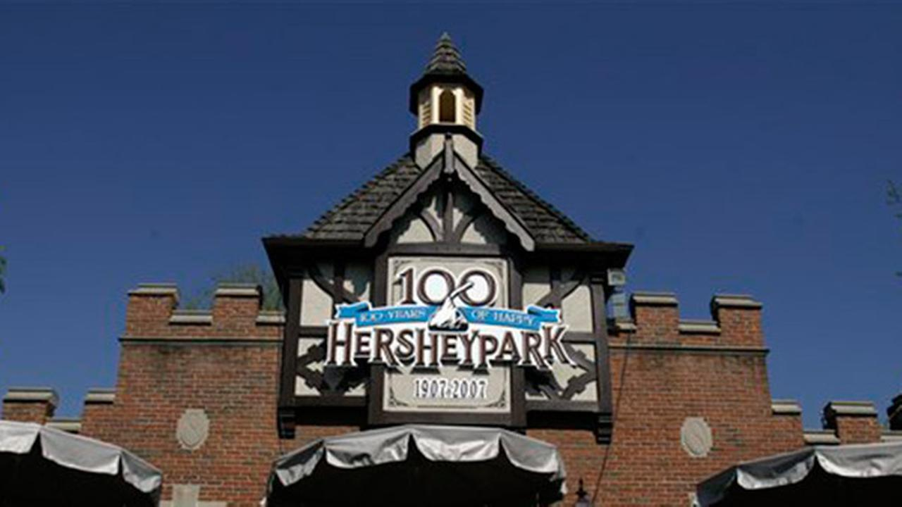 Guests' financial information possibly compromised in Hershey data breach