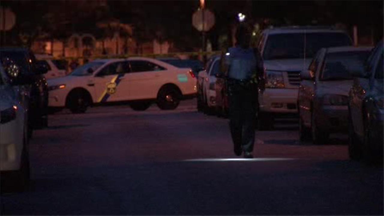 Man shot multiple times in North Philadelphia