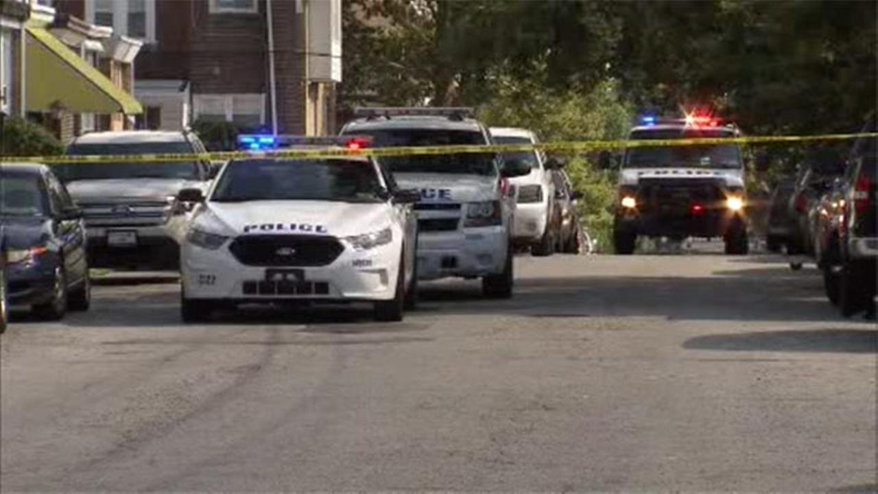 Man shot dead in West Oak Lane