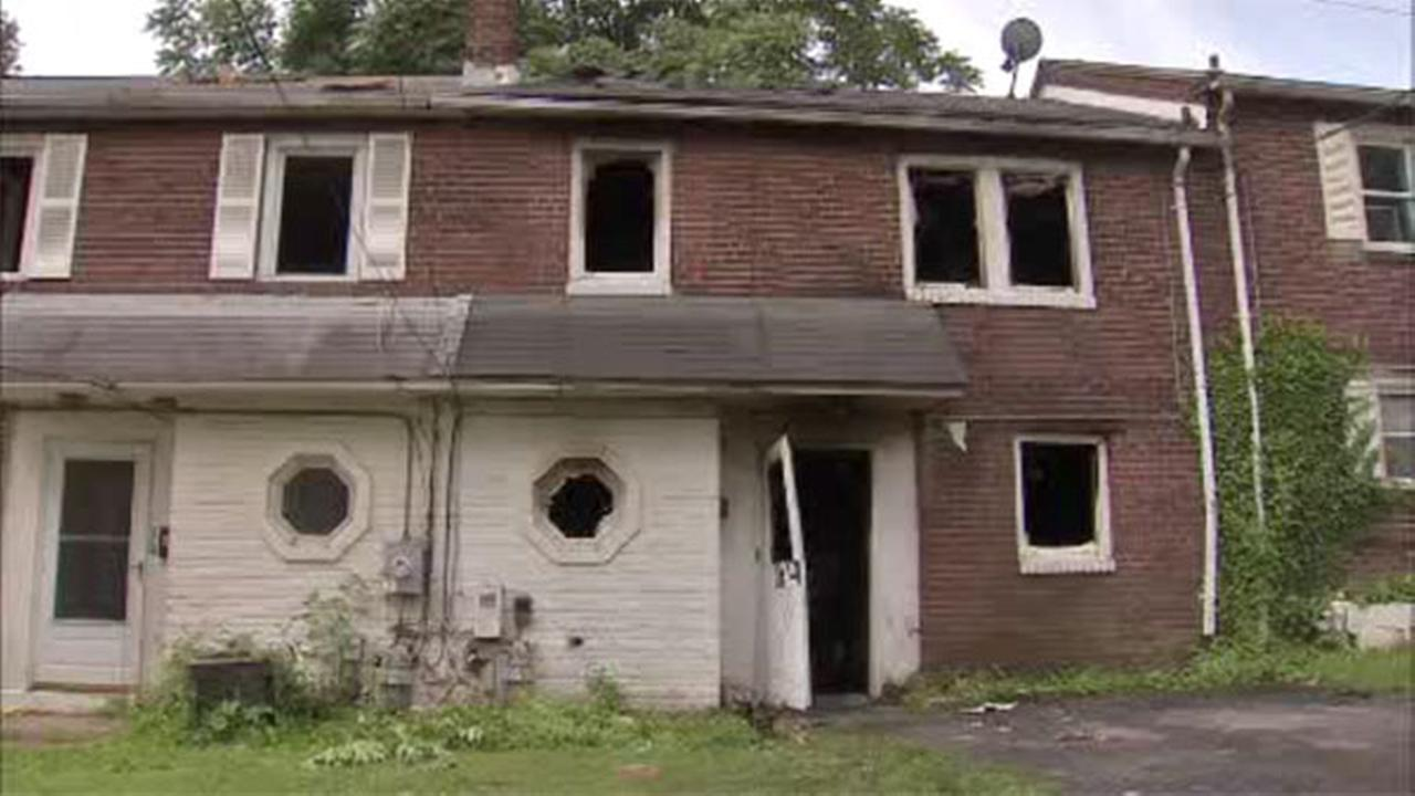 15-year-old boy charged in Edgemoor, Delaware arson