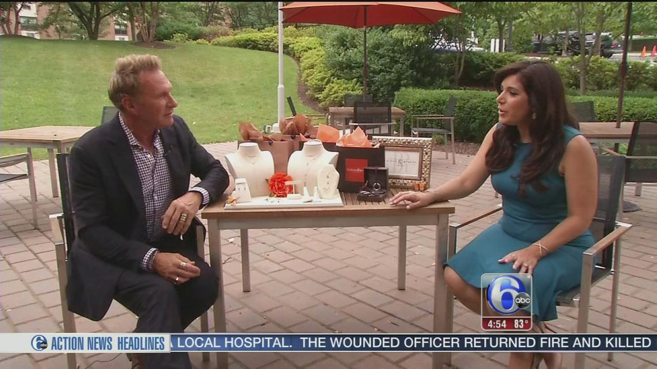 VIDEO: Celebrity stylist offers tips for smart spending