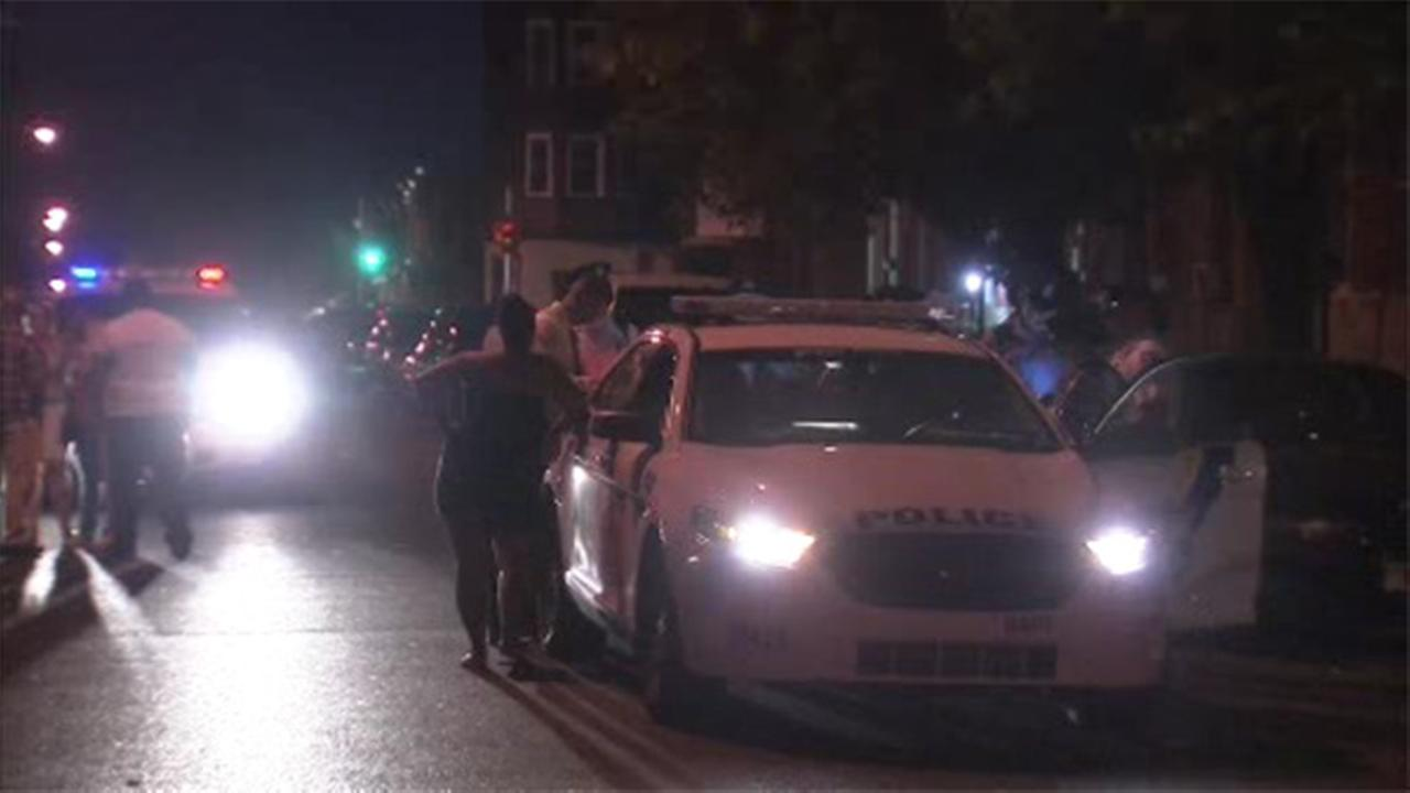 Man shot and killed in Port Richmond; 1 in custody
