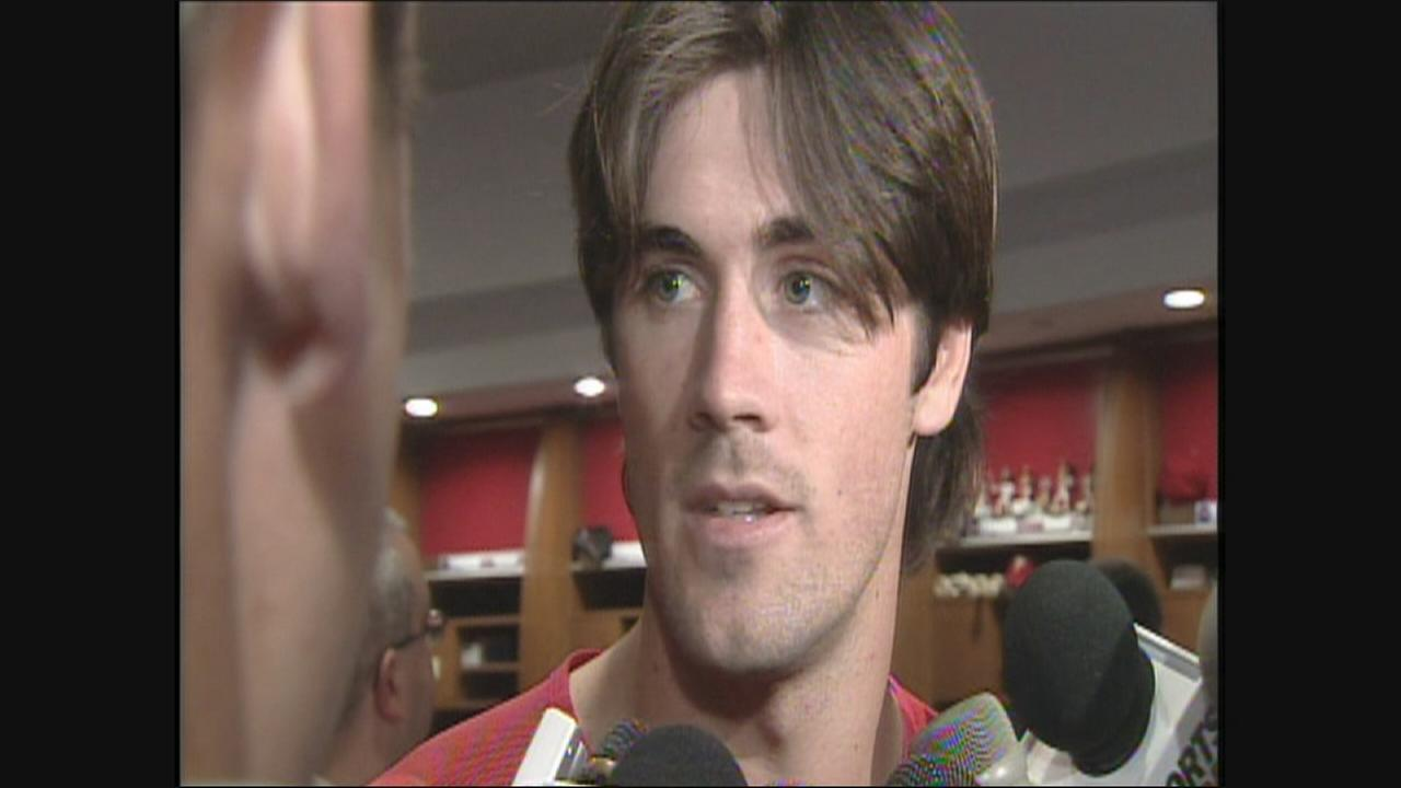 VIDEO: Cole Hamels journey to World Series Champion
