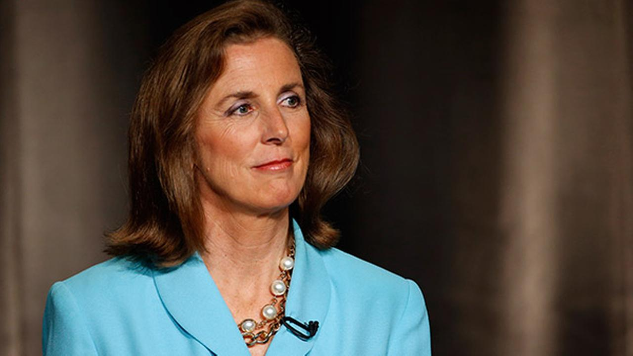 Democrat Katie McGinty to run for US Senate in Pennsylvania