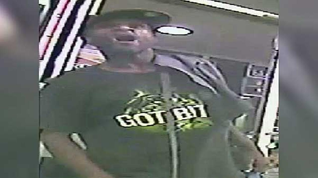Police are searching for the suspects who robbed a Wawa in Northeast Philadelphia.