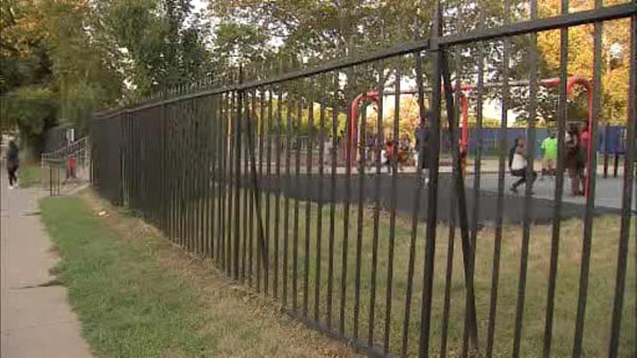 Police: Boy, 8, accidentally shoots self in foot