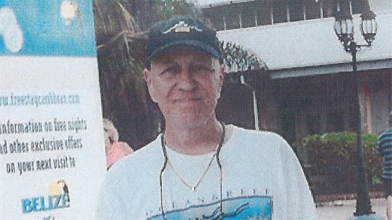 Police search for missing man in Whitpain Township, Pa.