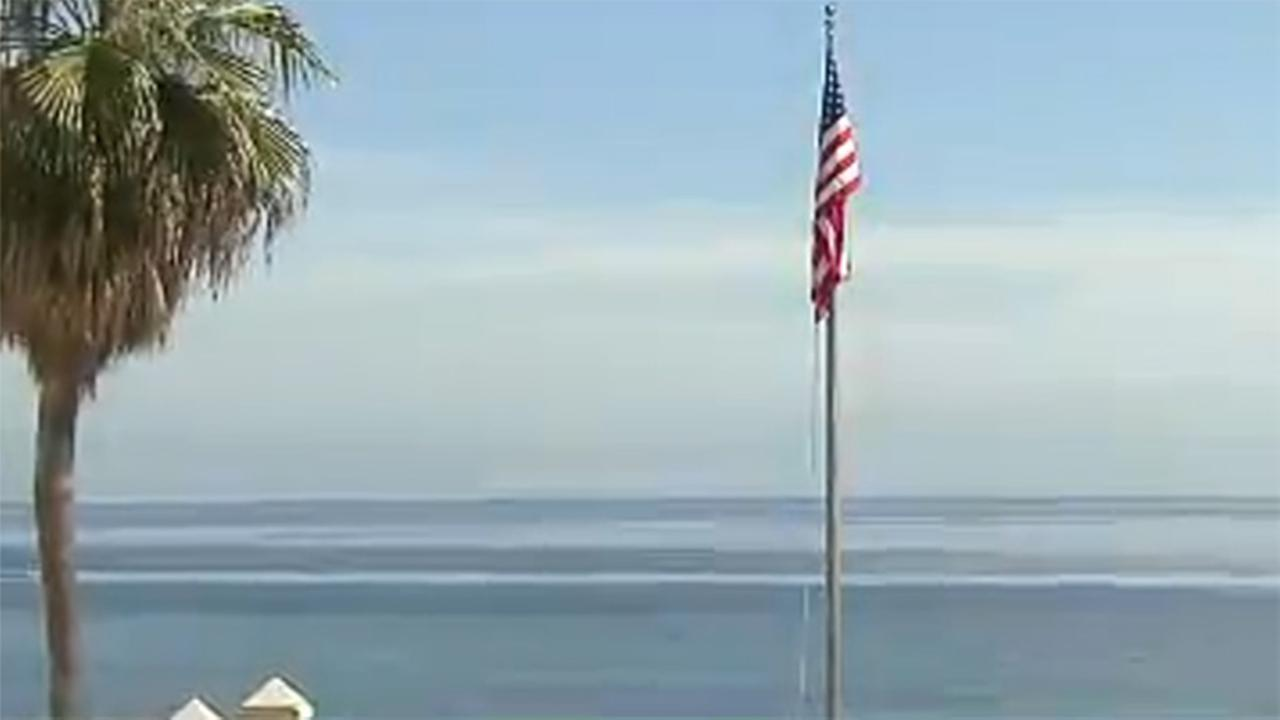 Cheers as US flag raised at Havana embassy