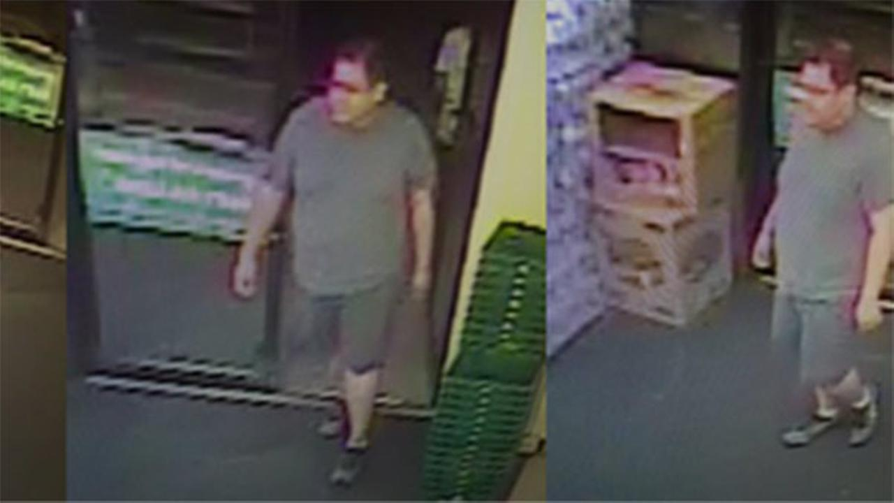 Suspect sought in Dollar Tree robbery in Dover