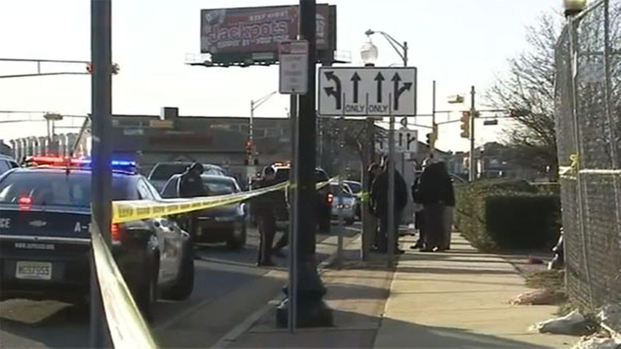 Boy charged in fatal Atlantic City shooting won't be tried as adult