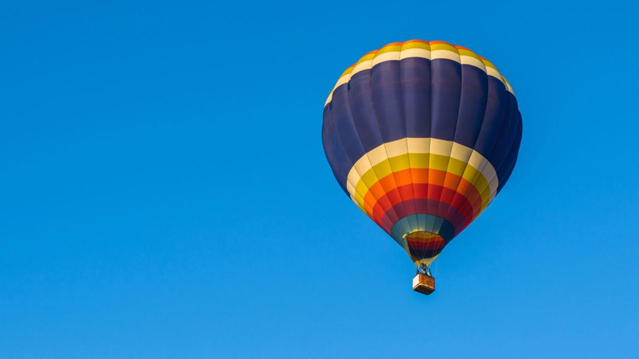 Memorial City ready to take off with Fourth of July Hot Air BalloonFest