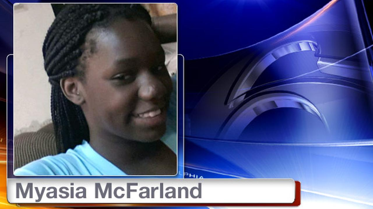Missing 12-year-old girl found safe