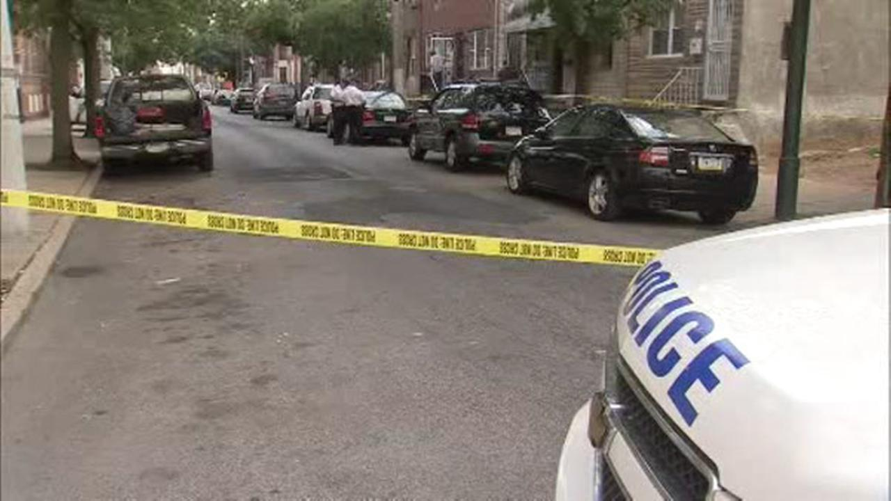 Man, 30, critical after South Philadelphia shooting