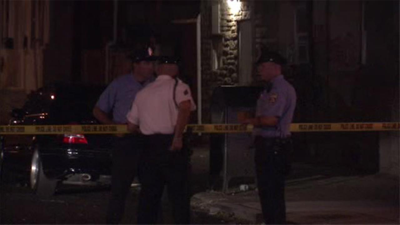 Man shot multiple times in Port Richmond